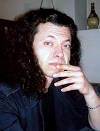 Nikola DASKALOV