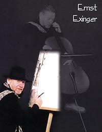 Ernst Exinger