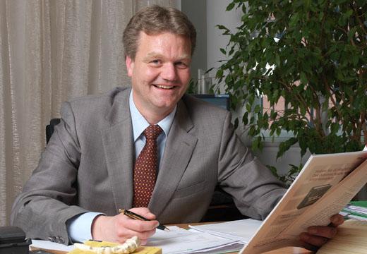 Mag. Georg Derntl