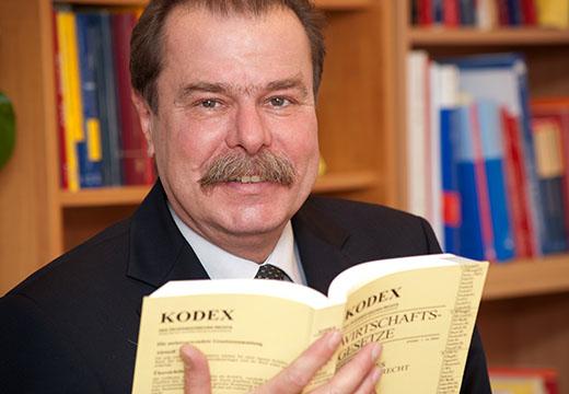 Reinhard Kriechbaum